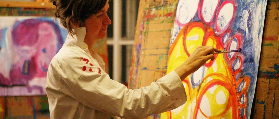 Regina Pillgrab (c)Renate Billensteiner