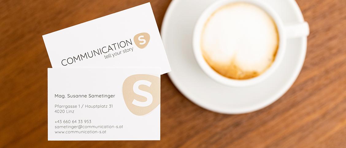 Communicatio S - PR Agentur Linz