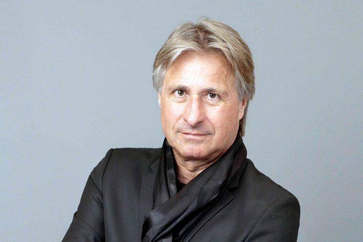 Wolfgang Ortner (c) Kellertheater