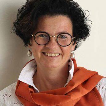 BdA Präsidentin Elisabeth Hammer-Zach (c) Schürz